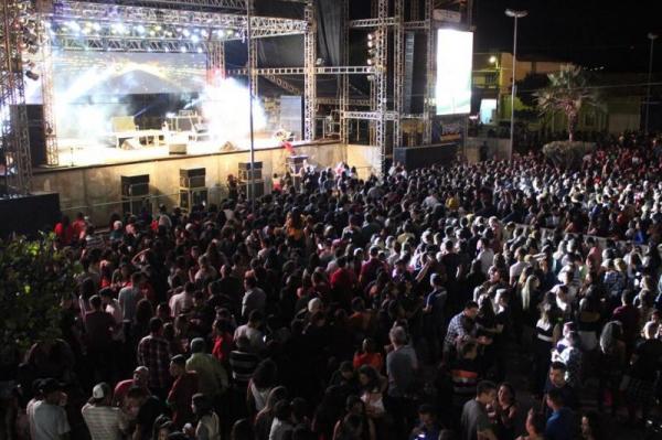 Festival de Inverno de Pedro II atrai multidão