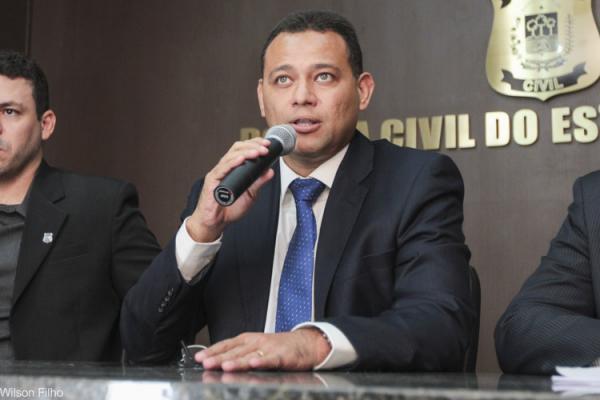 Policia Civil lança Disque Denúncia contra fraude em Concursos públicos