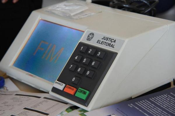 Tocantins terá segundo turno nas eleições suplementares