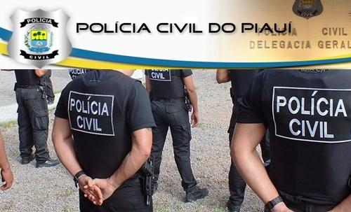 Polícia monta operação com 200 policiais para barrar fraude no concurso de domingo