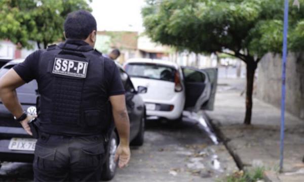 Mais de 20 mil candidatos inscritos fazem o Concurso da Polícia Civil do Piauí