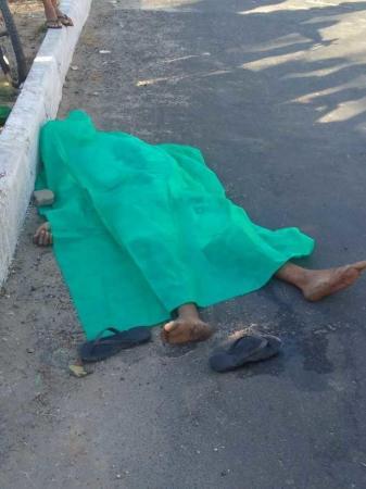 Jovem é morto a facadas na Zona sul de Teresina