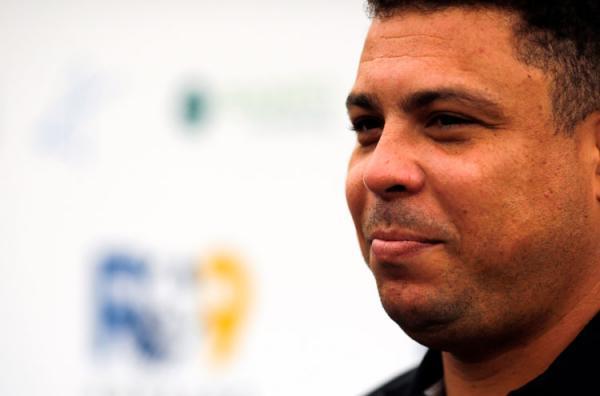 Abertura da Copa da Rússia vai ter participação do ex jogador Ronaldo