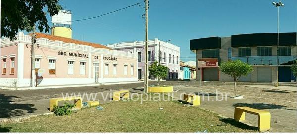 Barras PI sedia I Encontro Regional dos Cocais com secretários de Educação