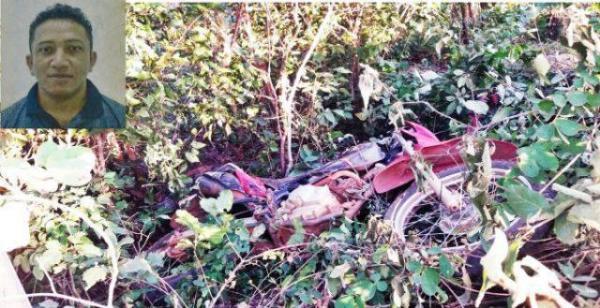 Músico de banda de forró que estava desaparecido é achado morto no Norte do PI