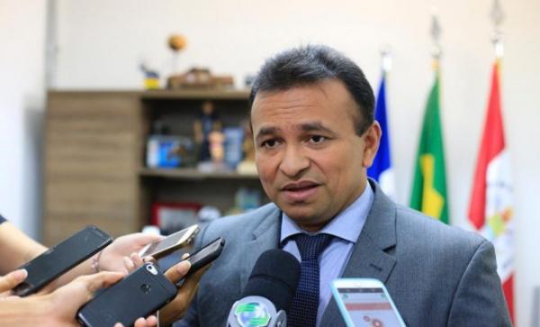 """SUSP unificará ações de combate à criminalidade"""", afirma o deputado federal Fábio Abreu"""