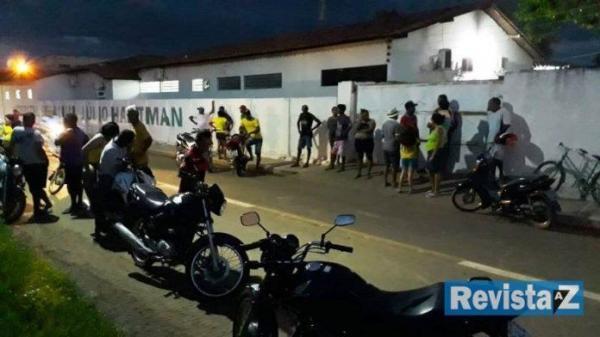 Briga em bar durante jogo da Seleção deixa um morto no Piauí