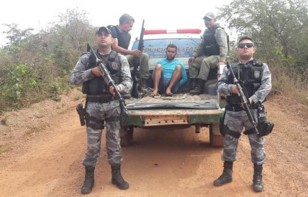 Homem confessa que matou para roubar R$ 250 da vítima