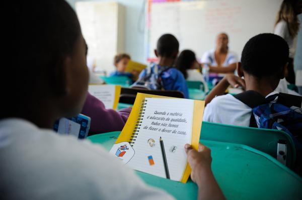 Censo coleta pela primeira vez dados sobre a localização de escolas