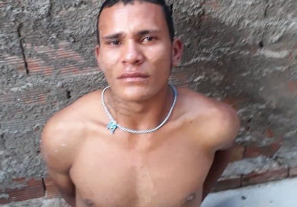 """Jovem é preso por suspeita de matar bisavó com """"mão de pilão"""