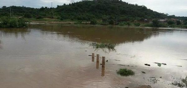 Criança de 4 anos morre afogada em rio no Sul do Piauí
