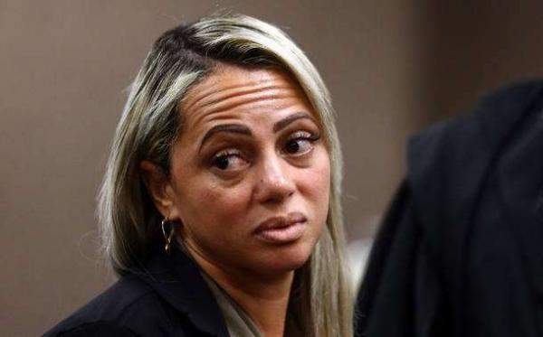 Viúva condenada por matar marido vencedor da Mega-Sena é presa