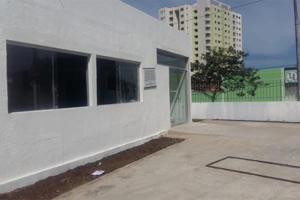 Restaurante é roubado antes da inauguração e prejuízo beira 10mil reais