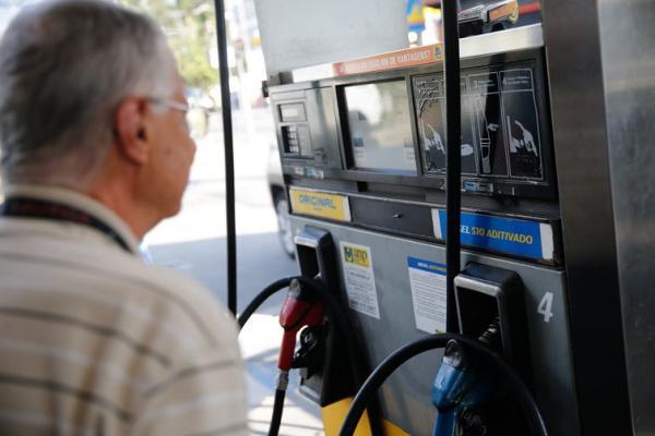 Preço da Gasolina cai pela terceira vez, diz governo federal