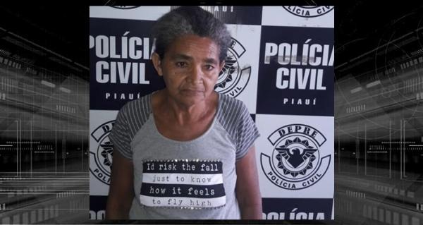 Marquesa do tráfico é presa novamente após condenações na Justiça