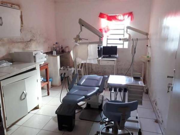 CRO-PI notifica consultórios odontológicos no Sul do Piauí