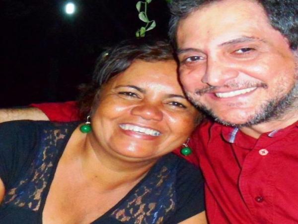 Empresária Tânia Ribeiro é vítima de latrocínio em Teresina PI