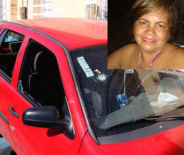 Garota que estava no carro com empresária conta detalhes do crime
