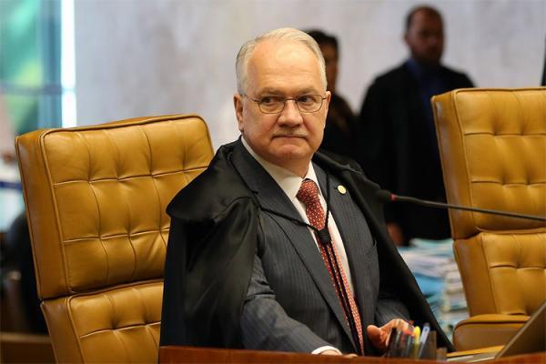 Fachin envia pedido de anulação da delação da J&F ao plenário do STF