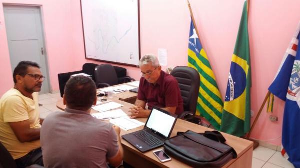 Governo de Barras implementa projeto Semeando Cidadania para geração de renda