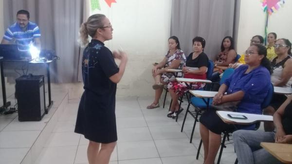Governo de Barras fez reunião para discutir sobre Cooperativismo