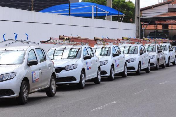 Eletrobras Distribuição Piauí realiza grande operação de fiscalização e corte em Teresina