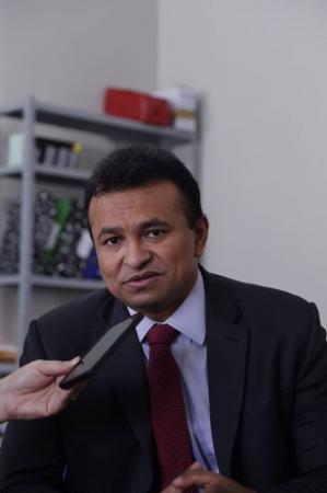 Fábio Abreu incentiva ações de combate a violência contra à mulher