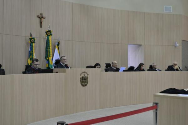 TCE PI notifica os prefeitos de 162 municípios piauienses que ultrapassaram da Lei de Responsabilidade Fiscal (LRF)