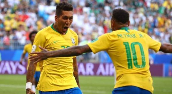 Começam hoje (6) as quartas de final da Copa do Mundo. O Brasil enfrenta a Bélgica às 15h