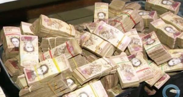 Inflação da Venezuela em 12 meses atinge 46.305% em junho