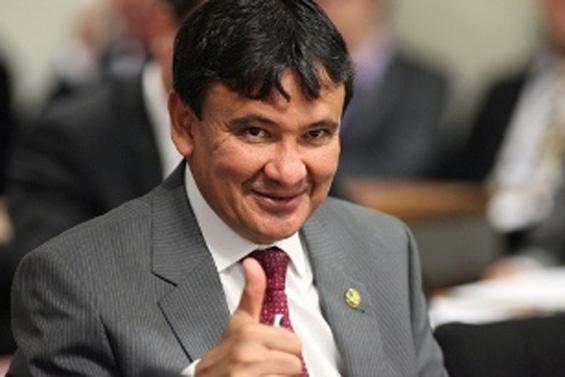 Em Barras, Wellington Dias (PT) lidera as intenções de voto para o governo do Estado com 48,13%