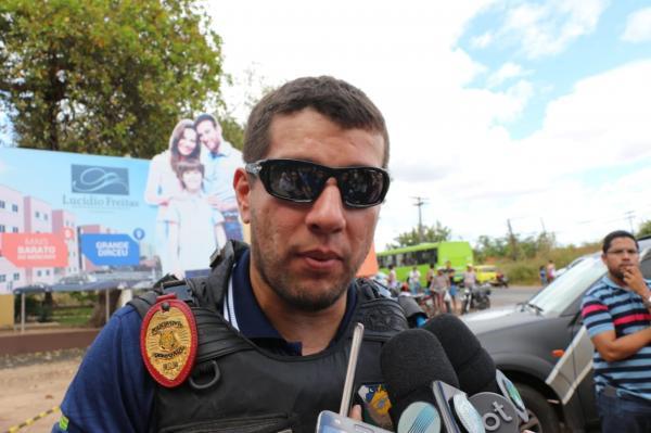 Acusado de matar homem por engano no Piauí é preso no DF