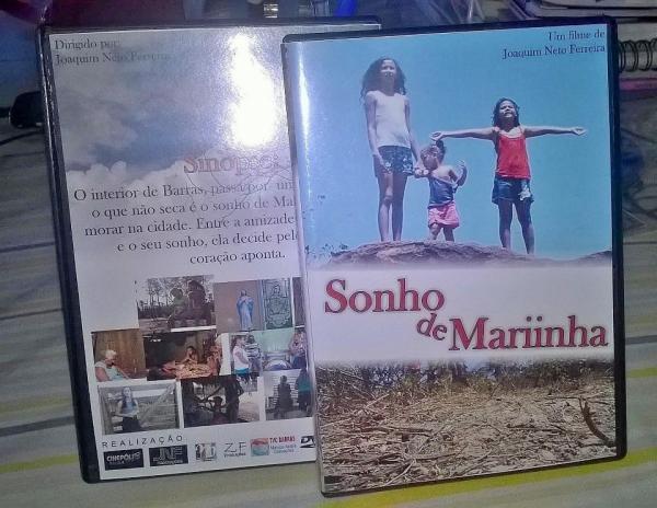 Um pouco da Cronologia do Cinema feito em Barras PI