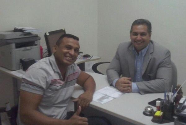 DPSPD e Ministério Público fazem parceria em Barras PI na luta pelos direitos das pessoas com deficiência