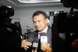 Fábio Abreu critica aprovação do projeto que destina crédito suplementar para Ministérios