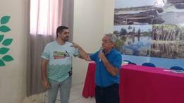 Barras participará do 4º Festival do Peixe em Esperantina PI