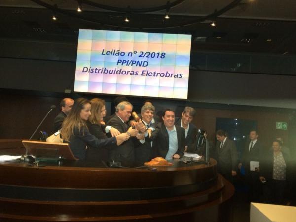 Equatorial faz lance único em leilão e arremata a Companhia de Energia do Piauí