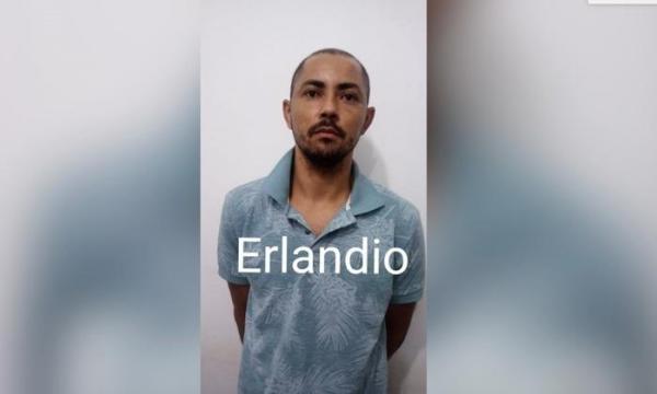 Polícia prende suspeito de matar estudante Ruan Pedreira