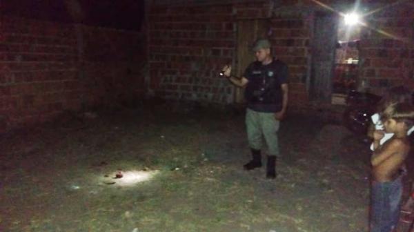 Homem sofre vários golpes de facão e tem a mão decepada no Piauí