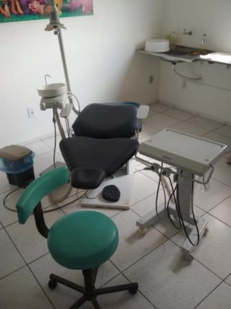 Governo de Barras PI atende critérios do CRO e reforma Consultórios odontológicos na zona rural