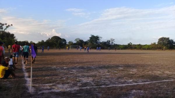 Copão Rural inicia em Barras PI com 22 equipes