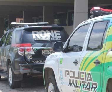 Jovem é preso suspeito de estuprar de menino de 6 anos no Piauí