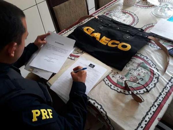 Operação: Gaeco cumpre 29 mandados e bloqueia R$ 8 milhões