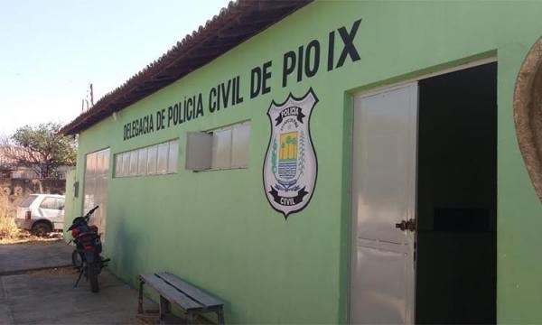 Matador de Aluguel é preso e cumprirá pena de 100 anos no Piauí