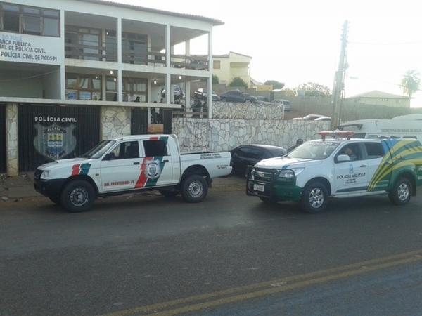Suspeito de tráfico é posto em liberdade por falta de material para perícia no interior do Piauí