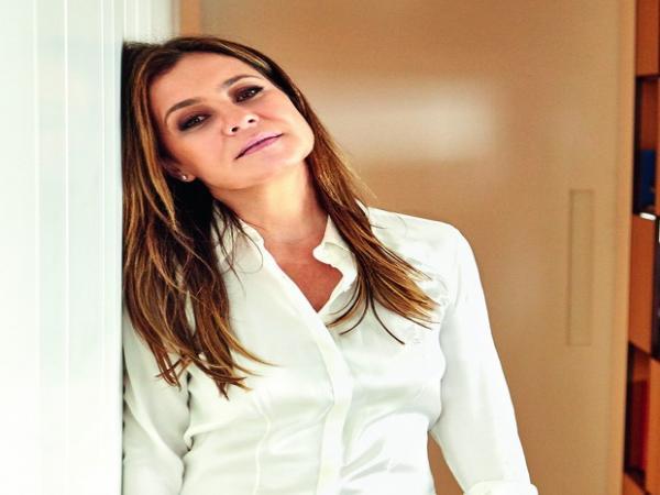 Adriana Esteves revela abusos sofridos desde a infância