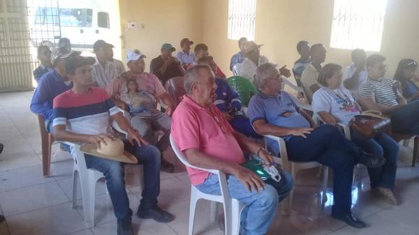 Governo de Barras prioriza o fomento a economia local
