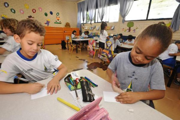 MEC divulga nesta segunda índice de qualidade do ensino básico