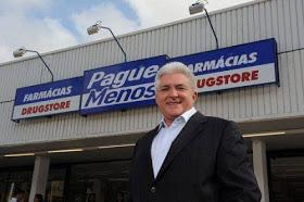 Dono da Rede Pague menos é preso por crime financeiro no Ceará