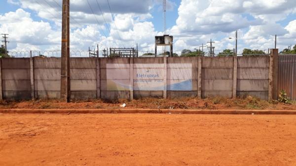 13 municípios sofreram apagão após defeito na subestação de Esperantina